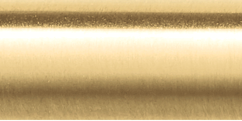 Brushed Brass Gold