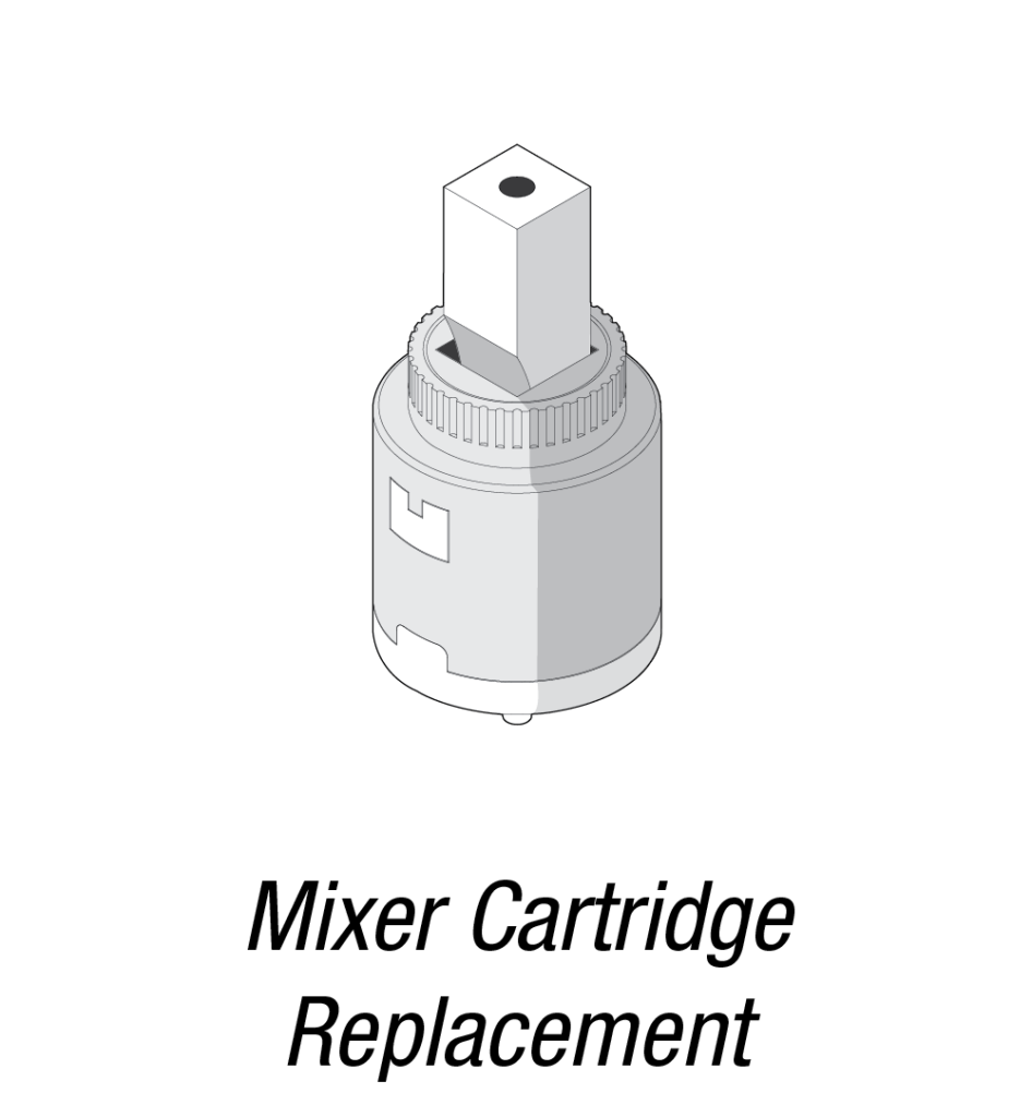mixer cartridge